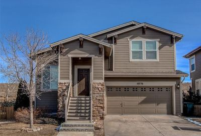 10776 Towerbridge Circle Highlands Ranch CO 80130