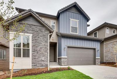 455 Red Thistle Drive Highlands Ranch CO 80126