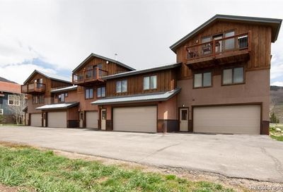 311 Cement Creek Road Crested Butte CO 81224