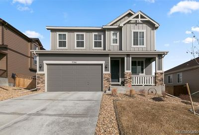 7761 Bandit Drive Castle Rock CO 80108
