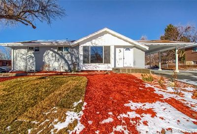 2895 East Weaver Avenue Centennial CO 80121