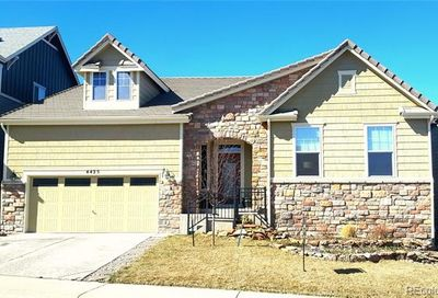 4425 Dusty Pine Trail Castle Rock CO 80109