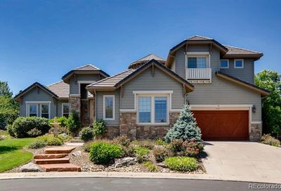 5769 Daniels Gate Place Castle Pines CO 80108