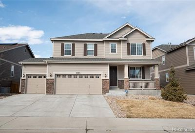 7703 Blue Water Lane Castle Rock CO 80108