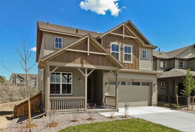 510 Hyde Park Circle Castle Pines CO 80108