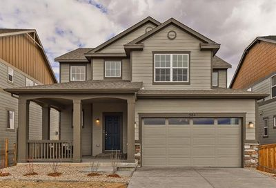 504 Hyde Park Circle Castle Pines CO 80108