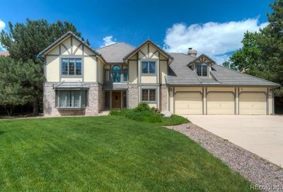 61 North Ranch Road Littleton CO 80127