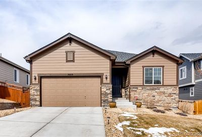 7809 Bandit Drive Castle Rock CO 80108