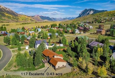 117 Escalante Street Crested Butte CO 81224