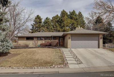 2903 East Peakview Circle Centennial CO 80121