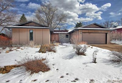 325 Sutherland Place Manitou Springs CO 80829