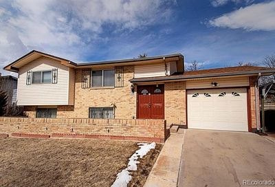 637 Raemar Drive Colorado Springs CO 80911