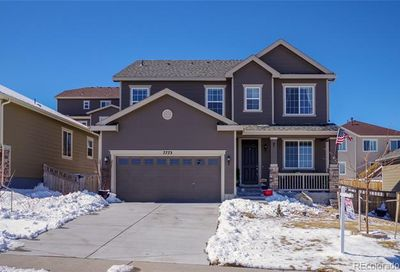 7773 Oasis Drive Castle Rock CO 80108