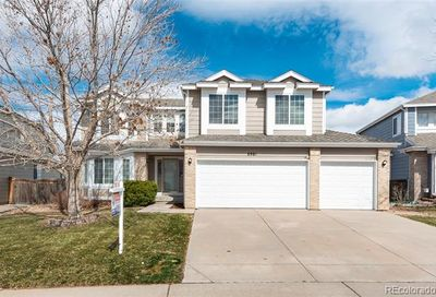 6981 Mountain Brush Circle Highlands Ranch CO 80130