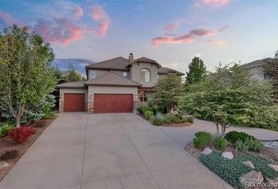 12569 Daniels Gate Drive Castle Pines CO 80108