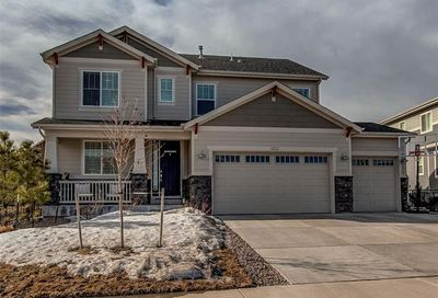 1252 Bonnyton Place Castle Rock CO 80104