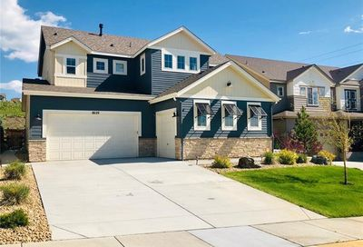 18129 West 84th Place Arvada CO 80007