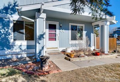 2557 South Dover Street Lakewood CO 80227