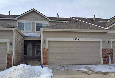 20434 East Quincy Place Centennial CO 80015