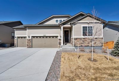 7287 Greenwater Circle Castle Rock CO 80108