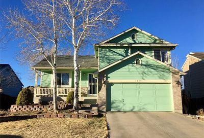1619 West 135th Drive Westminster CO 80234