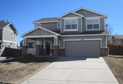 1328 North Heritage Avenue Castle Rock CO 80104