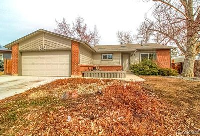 8781 West 86th Drive Arvada CO 80005