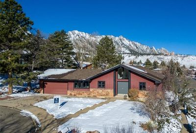 1785 View Point Road Boulder CO 80305