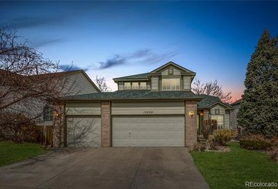 10254 Woodrose Court Highlands Ranch CO 80129