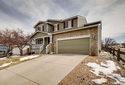 100 Burgundy Drive Highlands Ranch CO 80126