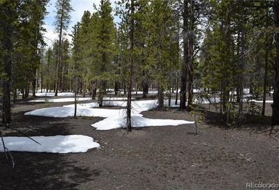 900 Mountain Pines Court Leadville CO 80461