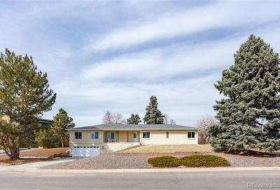 2369 Crabtree Drive Centennial CO 80121