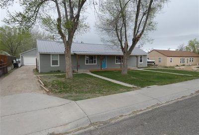 307 South Sunset Avenue Rangely CO 81648