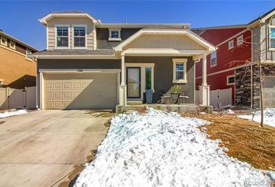 195 Indian Peaks Drive Erie CO 80516
