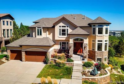 1167 Buffalo Ridge Road Castle Pines CO 80108
