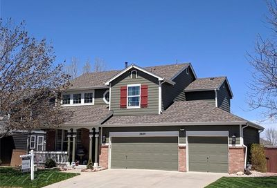 3689 Mallard Street Highlands Ranch CO 80126