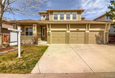 2819 Greensborough Drive Highlands Ranch CO 80129