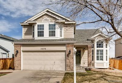10276 Woodrose Lane Highlands Ranch CO 80129
