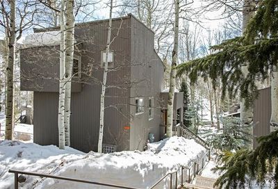 1516 Buffehr Creek Road Vail CO 81657