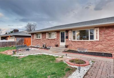 1776 South Welch Circle Lakewood CO 80228