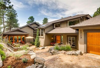 1713 Sand Lily Drive Golden CO 80401