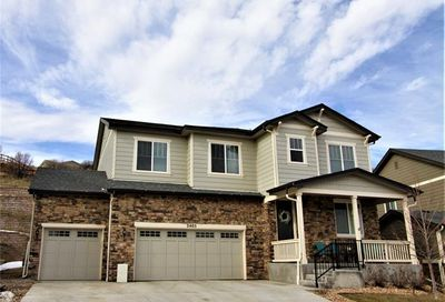 2405 Mccracken Lane Castle Rock CO 80104
