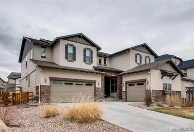 17671 West 83rd Place Arvada CO 80007