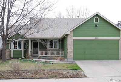 2180 West 135th Avenue Westminster CO 80234
