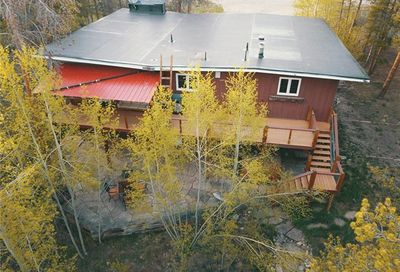 910 Mountain View Drive Leadville CO 80461