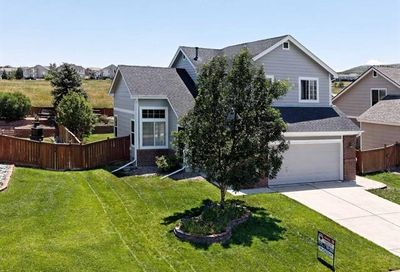 1446 Ebony Drive Castle Rock CO 80104