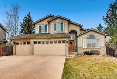 9829 Cypress Point Circle Lone Tree CO 80124