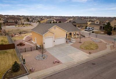 10803 Glen Canyon Drive Peyton CO 80831
