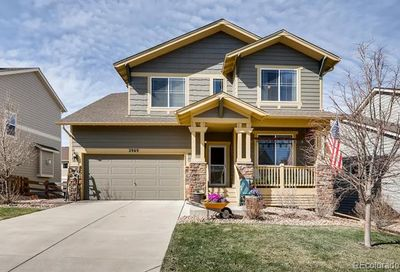 2969 Dragonfly Court Castle Rock CO 80109