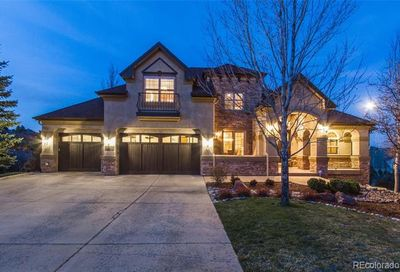 1035 Buffalo Ridge Way Castle Pines CO 80108